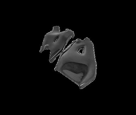 Schwingenabdeckung in Carbon von LighTech für Yamaha YZF-R1/M (15-20) | CARY5060