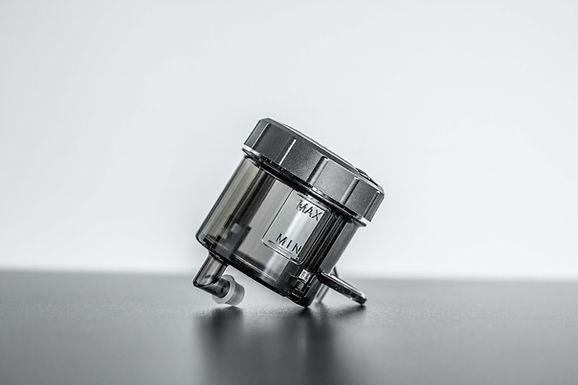 Ausgleichsbehälter 45ml für die Bremse oder Kupplung von Brembo | 10444663