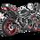 Thumbnail: Akrapovic Slip-On Line (Titanium) for Suzuki GSX-R 1000 (17-20) S-S10SO13-CUBT