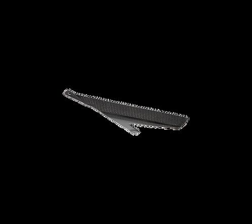 Kettenabdeckung in Carbon von LighTech für Yamaha YZF-R1/M (15-20) | CARY5012