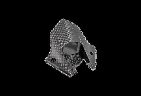 Rear fender in carbon by LighTech for Honda CBR1000RR (17-19) | CARH1720