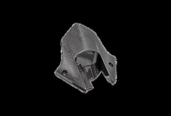 Hinterer Kotflügel in Carbon von LighTech für Honda CBR1000RR (12-16) | CARH1720