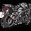 Thumbnail: Akrapovic Slip-On Line (Titanium) for Yamaha YZF-R6 (08-20) S-Y6SO12-HAPT