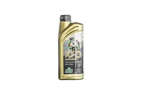Rock Oil XRP Synthesis SAE 5W30 Racing Oil (1 liter)