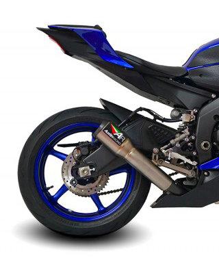 Austin Racing Slip-On (GP1R) für Yamaha YZF-R6 (06-20)
