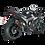 Thumbnail: Akrapovic intermediate tube (Titanium) for Kawasaki ZX-10R / RR (Bj: 16-20) L-K10SO7T