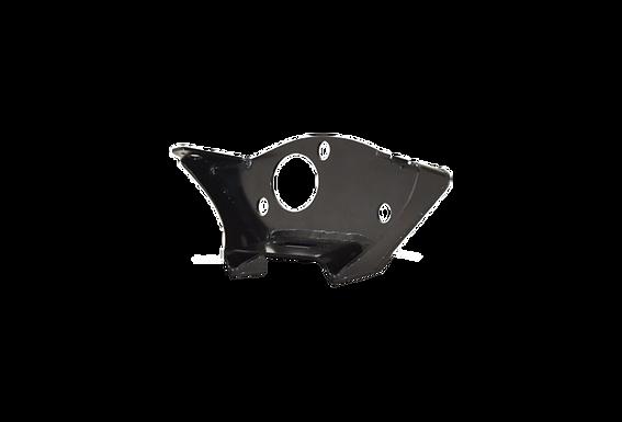 Aluminium Instrumentenhalter für Yamaha YZF-R1/M RN65 (20-21) von Febur