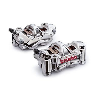 Brembo Bremszangen GP4-RX CNC 108mm für Honda CBR 1000 RR-R (2020)