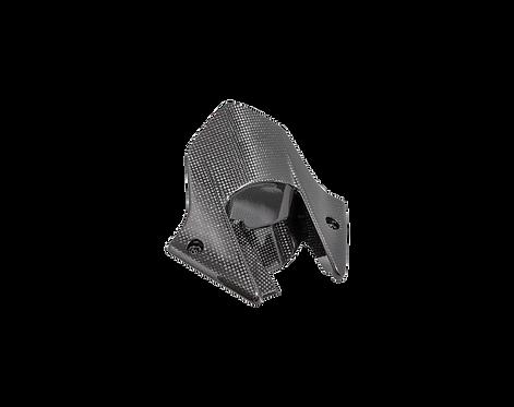 Hinterer Kotflügel in Carbon von LighTech für Honda CBR1000RR (08-11) | CARH7620