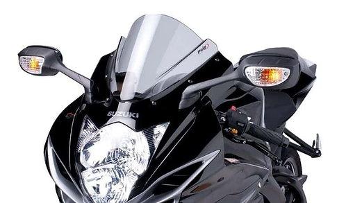 Puig Z-Racing Windshield für Suzuki GSX-R 600/750 (11-16) 5605