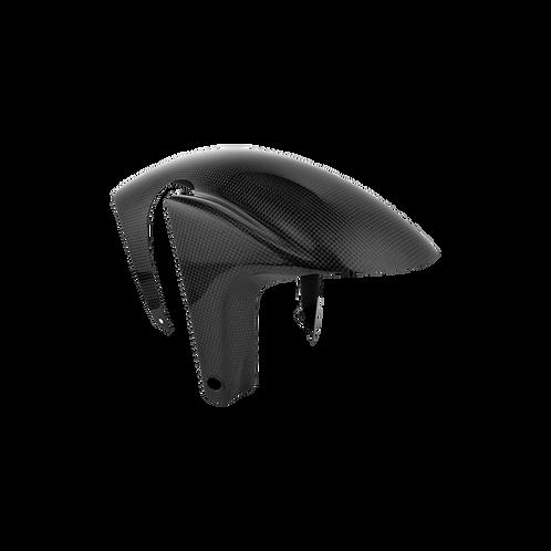 Vorderer Kotflügel in Carbon von LighTech für Aprilia RSV4/Fac/R/RR/RF (09-20)