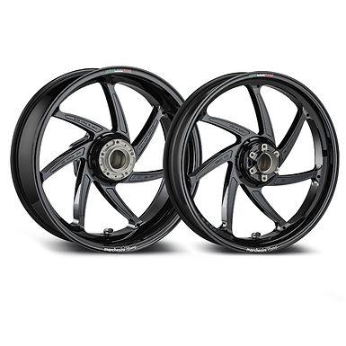 Marchesini M7R Genesi Magnesium Felgen für Honda CBR1000RR no ABS (08-16)