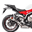 Thumbnail: Akrapovic Slip-On Line (Titanium) für BMW S1000RR (Bj: 17-18) S-B10SO8-CUBT