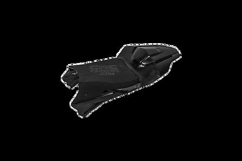 "Heckverkleidung ""HRC"" inkl. Sitzeinheit GFK Honda CBR 1000 RR SC77 (17-19) CRC"