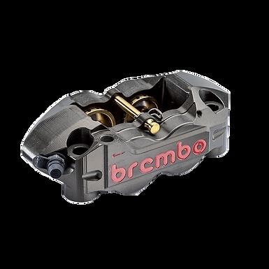 Brembo Racing Bremszange Monoblock CNC P4 32-36 108 mm | X97.37.60/61