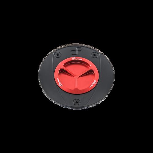 Tankdeckel mit Schraubverschluss von LighTech für Honda CBR 1000 RR SC77 (17-19)