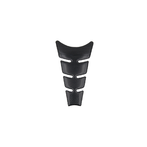 "Tankaufkleber ""Basic 4 Rippen"" von LighTech | Tank Protection Sticker"