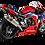 Thumbnail: Akrapovic Racing Line (stainless steel) for Honda CBR 1000 RR-R (Bj: 20) S-H10R9-APLT