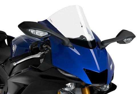 Puig R-Racer Windshield für Yamaha YZF-R6 (17-20) 3633