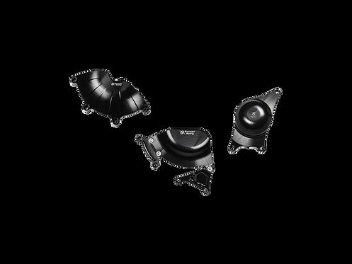 Schutzdeckel von Bonamici für Honda CBR 1000 RR (17-19)  | CP066