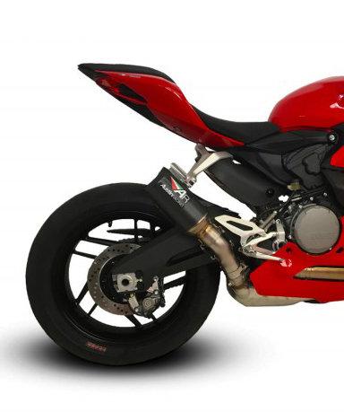 Austin Racing Slip-On (GP1R 170mm) für Ducati Panigale 959 (16-19)