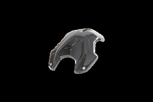 Tankschutz Oben in Carbon von LighTech für BMW S1000RR (19-21)   CARB1929