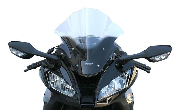 "MRA ""R"" Racing Windshield für Kawasaki ZX-10 R (11-15)"