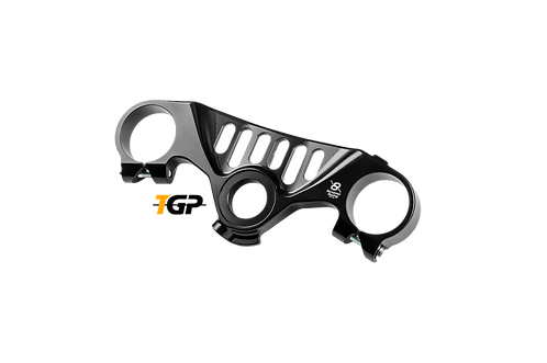 Triple clamp (TOP) by Bonamici Racing for Honda CBR 1000 RR-R (2020) | PSH2
