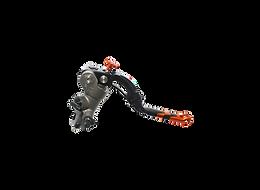 Accossato CNC Bremspumpe PRS Evolution 19 x 17-18-20 | CY004