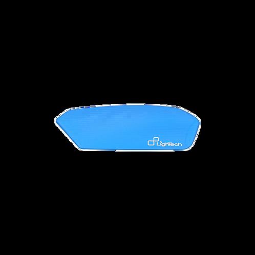 Spiegelabdeckungen für Suzuki GSX-R 1000 (17-21) von LighTech SPE119