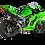 Thumbnail: Akrapovic Zwischenrohr (Edelstahl) für Kawasaki ZX-10R/RR (Bj: 21) L-K10R12/TD
