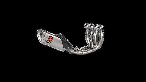 Akrapovic Racing Line (Edelstahl) für Yamaha YZF-R1/M (Bj: 15-20) S-Y10R15-APLT