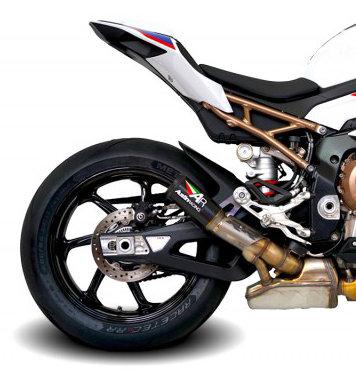 Austin Racing Slip-On (GP1RS / V3Mini) for BMW S1000RR K67 (19-21)