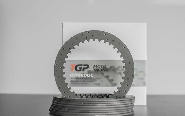 TGP-Hyperdisc´s für Aprilia RSV4, Factory, R, RR und RF (Kupplungsscheiben)