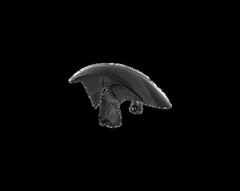 Vorderer Kotflügel in Carbon von LighTech für Yamaha YZF-R6 (06-16) | CARY9910