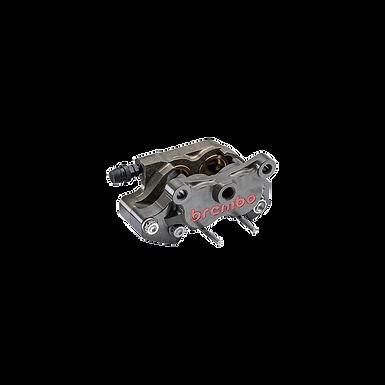 Bremszange Brembo P4 24 64mm für hinten | X20.61.01