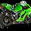 Thumbnail: Akrapovic Slip-On Line (carbon) for Kawasaki ZX-10 R / RR (21) S-K10SO27-HRC