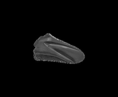 Rear fender in carbon by LighTech for Suzuki GSX-R 1000 (17-20)