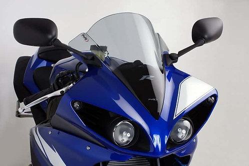 Puig Z-Racing Windshield für Yamaha YZF-R1 (09-14) 4935