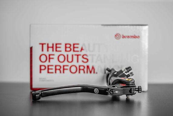 "Brembo Radial Bremspumpe ""MotoGP"" GP 19x18 FL   XA7.G7.G0"