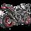 Thumbnail: Akrapovic Slip-On Line (Carbon) for Suzuki GSX-R 1000 (17-20) S-S10SO12-HRC