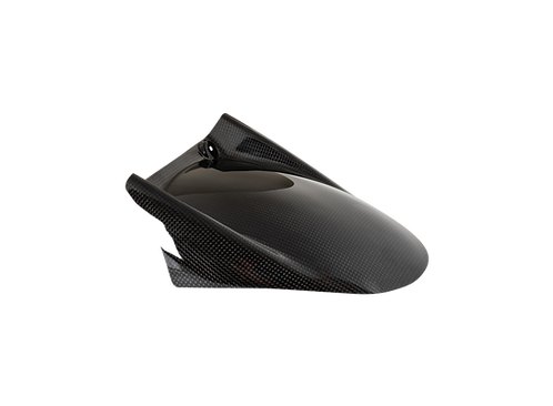 Hinterer Kotflügel in Carbon von LighTech für Aprilia RSV4/Fac/R/RR/RF (09-20)