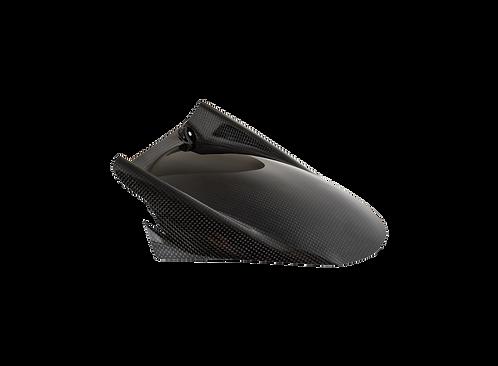 Rear fender in carbon by LighTech for Aprilia RSV4 / Fac / R / RR / RF (09-20)