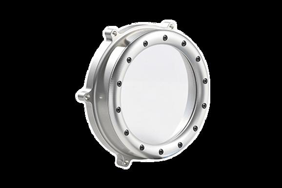 STM transparenter Kupplungsdeckel für Ducati Panigale 959/1199/1299   ODU-*100