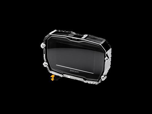Dashboard Protection von Bonamici Racing für Ducati Panigale V4/S/R (18-21)