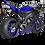 Thumbnail: Akrapovic Slip-On Line (Titanium) for Yamaha YZF-R6 (06-20) S-Y6SO10-AHBT