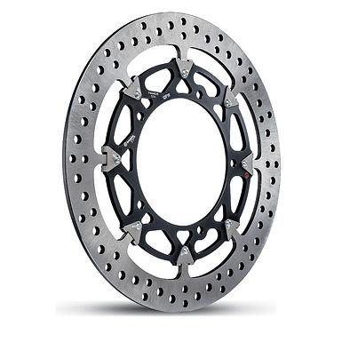 "Brembo ""T-Drive"" Bremsscheibenkit für Aprilia RSV4/Factory/R/RR (09-16)"