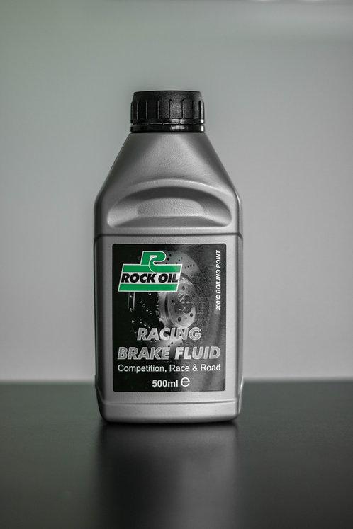 Rock Oil Racing Brake Fluid (Bremsflüßigkeit)