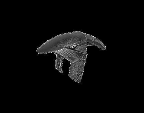 Vorderer Kotflügel in Carbon von LighTech für Kawasaki ZX10R/RR (11-15)