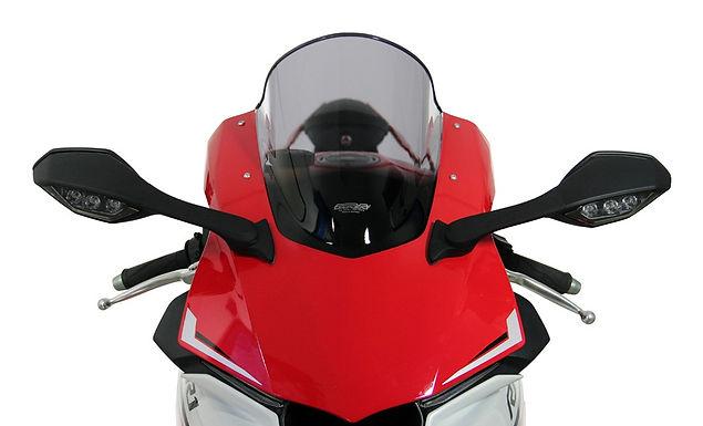 """MRA """"R"""" Racing Windshield für Yamaha YZF-R1/M (15-19)"""